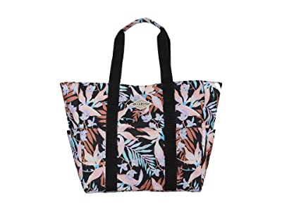 Billabong Totally Totes Tote (Brown Sugar) Tote Handbags