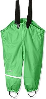 Pantalones Impermeable Unisex niños
