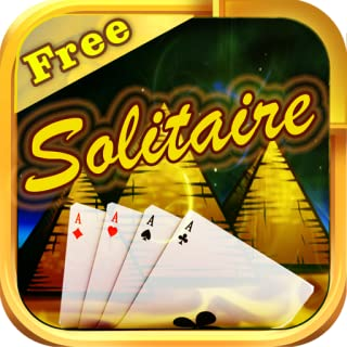 Tripeaks Pyramid Solitaire Free - Tri Peaks Games Collection Suite & Spider Card Solitare Saga App for Kindle Fire HD