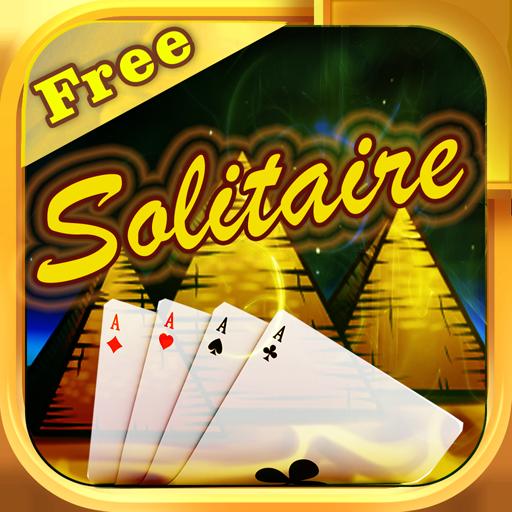 Tripeaks Pyramid Solitaire Free - Tri Peaks Games Collection Suite & Spider Card Solitare Saga App...