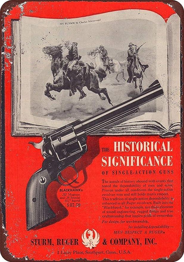 357 revolver blackhawk magnum ruger How much