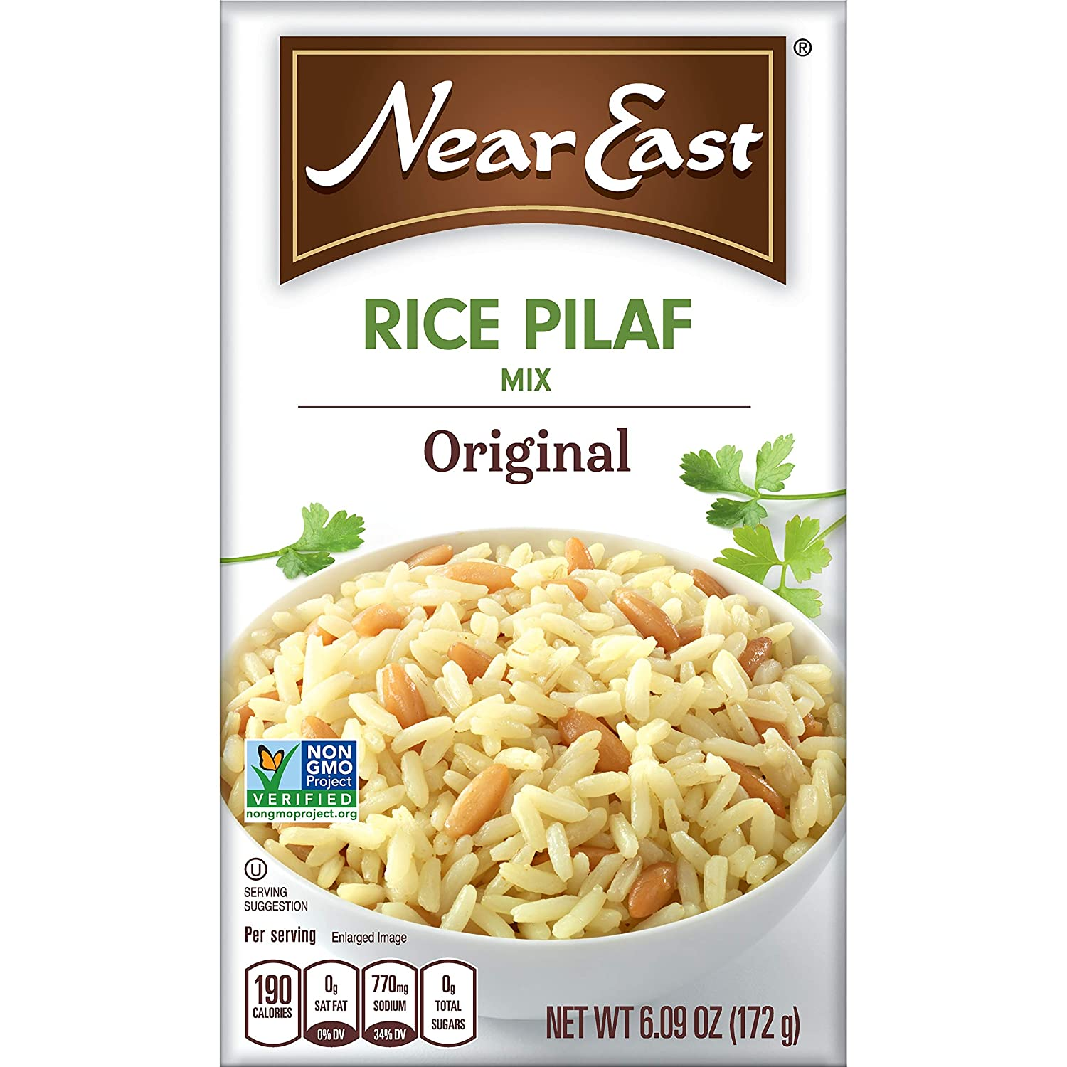 Near Ranking TOP12 East Rice Pilaf Mix Original Boxes of Pack 6.9 Ounce lowest price 12