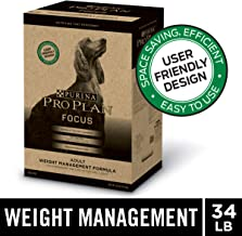 Purina Pro Plan Weight Control High Protein Dry Dog Food