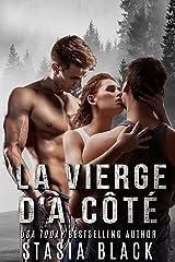 La vierge d'à côté: Une romance à trois Format Kindle