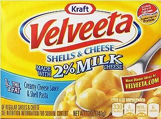 Best kraft velveeta shells and cheese Reviews