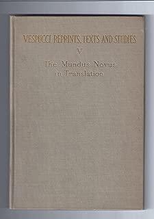 MUNDUS NOVUS: Letter to Lorenzo Pietro di Medici