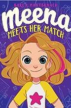 Meena Meets Her Match (The Meena Zee Books)