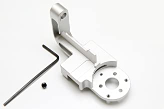 Fstop Labs Replacement for DJI Phantom 3 Gimbal Yaw Arm in CNC Aluminum for Professional / Advanced / Standard