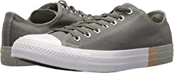 Converse - Chuck Taylor® All Star Tri Block Midsole Ox