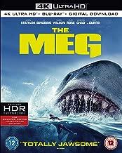 The Meg 2018