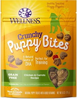 Best wellness puppy bites Reviews