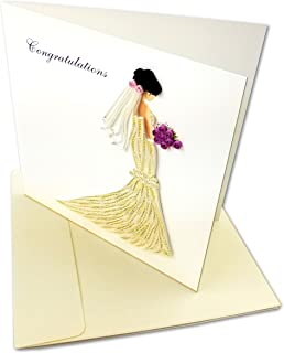 Best quilling envelopes for wedding Reviews