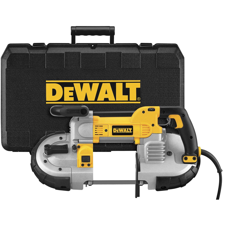 DEWALT DWM120K 5 Inch Deep Portable