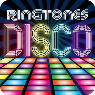 Disco Music Ringtones 100 +