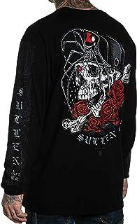 Sullen Men's Widow Maker Long Sleeve T Shirt