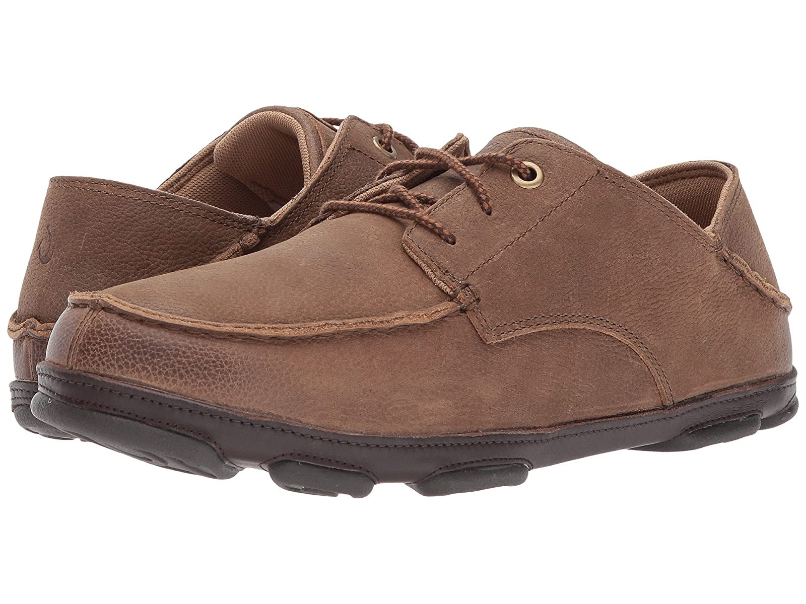 OluKai Hamakua PokoAtmospheric grades have affordable shoes