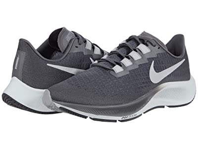 Nike Air Zoom Pegasus 37 (Iron Grey/Light Smoke Grey/Particle Grey) Men