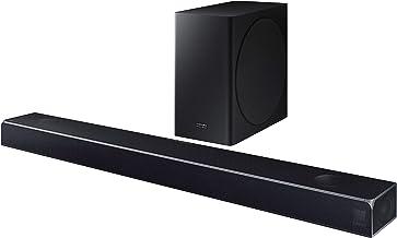 Samsung Harman Kardon 5.1.2 Dolby Atmos Soundbar HW-Q80R with Wireless Subwoofer,..