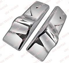 chrome accessories for freightliner columbia