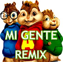 Mi Gente (Chipmunks Remix)