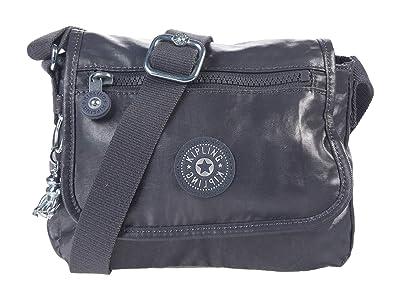 Kipling Sabian (Slate Lacquer) Bags