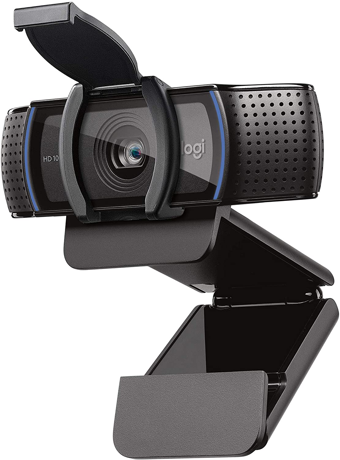 Logitech C920e HD 1080p Mic-Disabled, Certified for Zoom and Microsoft Teams, TAA Compliant