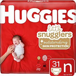 huggies diaper cake kit