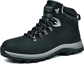 Amazon.com: Men's Casual Winter Boots