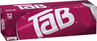 Tab, 12 fl oz, 12 Pack