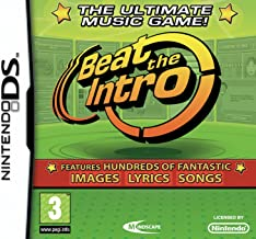 beat the intro ds