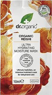 DR. ORGANIC MASC REISHI Face 10 ml, Black, Standard