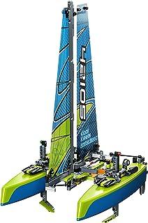 LEGO Technic Catamaran for age 8+ years old 42105