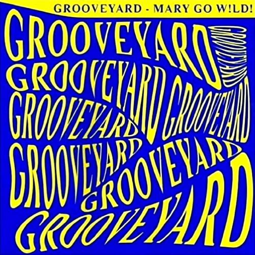 Mary Go Wild (Ron Van Den Beuken Remix Edit) de Grooveyard en ...