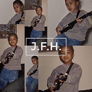 J.F.H. (feat. Gracie Forgie & Lucas Van Bakel) [Explicit]
