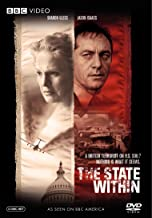 STATE WITHIN, THE (WS) (2-DISC) (DVD)