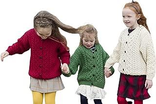 Best children's irish knit sweaters Reviews