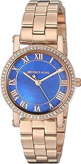 Michael Kors Women's MK3732 Petite Norie Quartz Stainless Steel Casual Watch