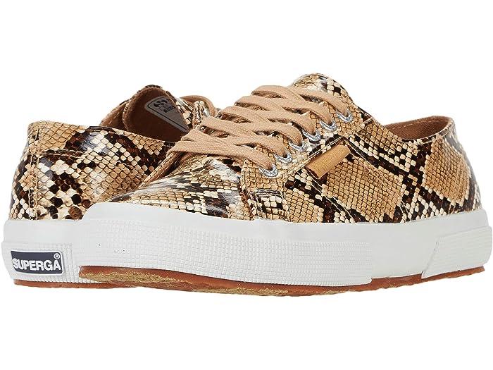 Superga 2750 Snakepufan Sneaker