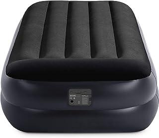 Intex 64122 - Colchón hinchable Dura-Beam Standard Pillow Rest 99 x 191 x 42 cm