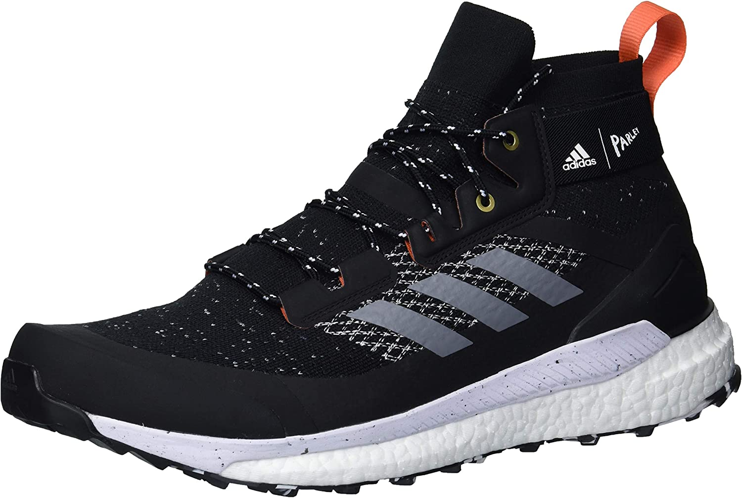 adidas Men's Terrex Free Hiker Boot Cheap mail order specialty store Hiking Gifts Parley