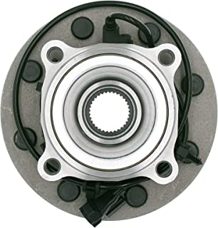 Dorman 951-834 Front Wheel Bearing and Hub Assembly for Select Dodge Models
