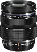 Olympus M Zuiko Digital ED 12-40mm f/2.8 Pro Interchangeable Lens  - International Version (No Warranty)