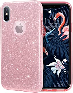 Best pink iphone x case Reviews