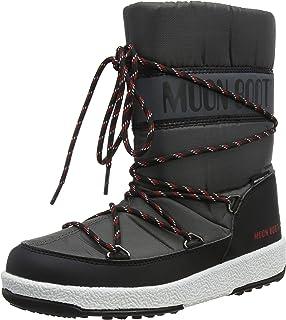 a409e70e24938 Moon-boot Jr Boy Sport WP