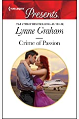 Crime of Passion Kindle Edition