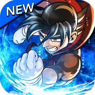 DRAGON COMBO FIGHTER Z Power BALL Go SUPER COMBO BREAK: Street Fighter Gods of War LEGENDS, Legendary Super Heroes of Justice