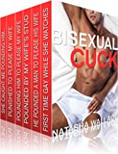 Bisexual C*ckold: MMF First Time Short Stories