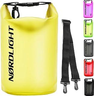 Dry Bag 2l, 5l, 10l, 20l – Wasserdichter Beutel | Unterwasser Handytasche Und..