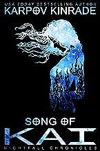Song of Kai (Nightfall Academy Book 3)