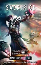 Maelstrom's Edge: Sacrifice (Battle for Zycanthus Book 2)